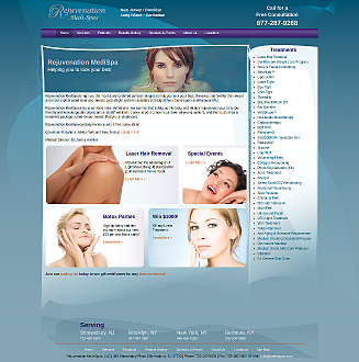 Rejuvenation Medi-Spas
